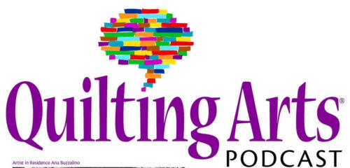 Quilting Arts Podcast