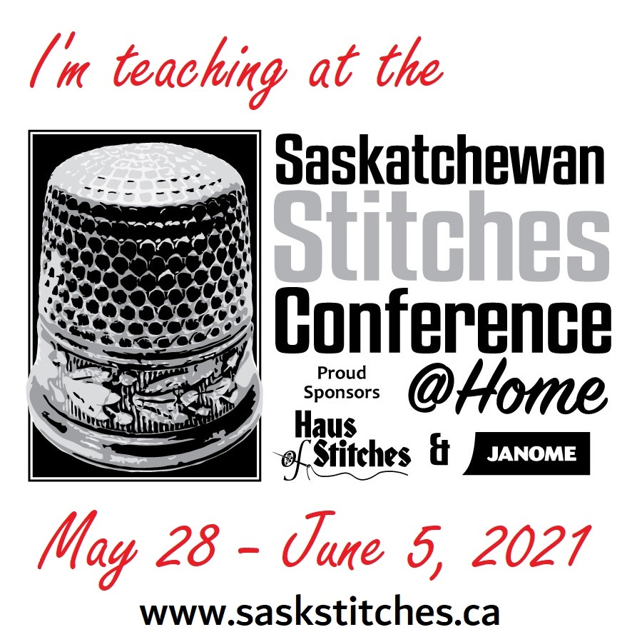 Saskatchewan Stitches Conference